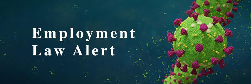 Employment Law Alert